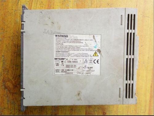 1Pc Verwendet Mitsubishi MR-E-100A-KH003 mc