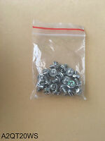 Lot Of 20: Atx At Power Supply Psu 6/32 Computer Pc Chassis Case Screws Kit