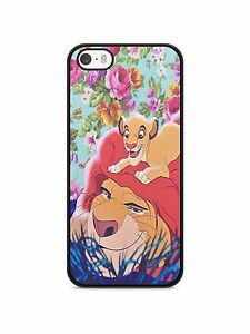 coque iphone xs disney simba