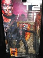 Movie Maniacs T2 Terminator 2 T-800 JUDGMENT DAY McFarlane Toys Horror FIGURES