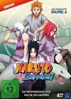 Naruto Shippuden - Box 6 (2012)