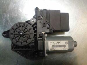 Window Regulator Left Rear Motor VW Golf V (1K1) 2.0 Gti
