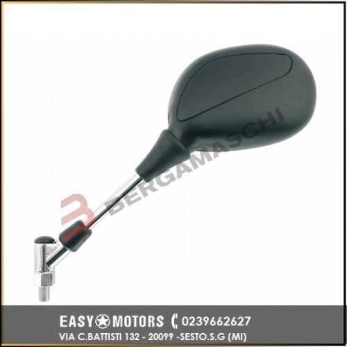 E2221120 OKYAMI SPECCHIO SX PEUGEOT GEOPOLIS125//250//400 Specchio DX con filetto