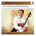Yo-Yo Ma plays Concertos,Sonatas and Suites von Yo Yo Ma (2013)