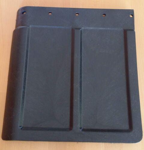 protección contra salpicaduras guardabarros delantero-atrás-pieza original! 421 403 Unimog 406
