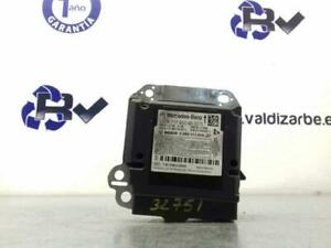Switchboard-Airbag-A1179008600-0285011954-3166403-Mercedes-Class-Gla-W156