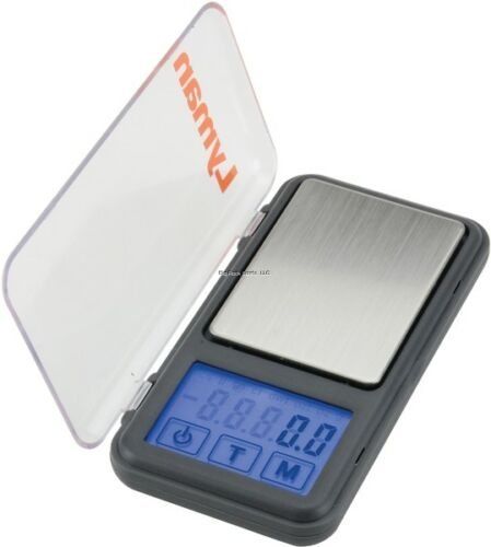Lyman Pocket Touch Scale Kit 1500 7750725 NEW