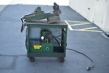 Cadillac Hydraulic Lathe Tracer Unit With Dtm Quick Change Post