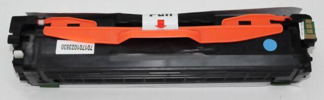 Kompatibler Toner ERSETZT CLT-C504S/ELS cyan