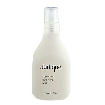 Jurlique Rosewater Balancing Mist 100ml Face Hydrating Toner Rose Water#5914