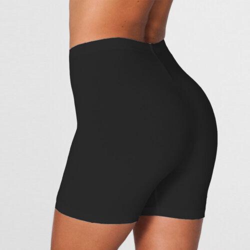 Femmes Short Femmes Taille Haute Fitness Short Slim Fit Yoga Étroit Serré
