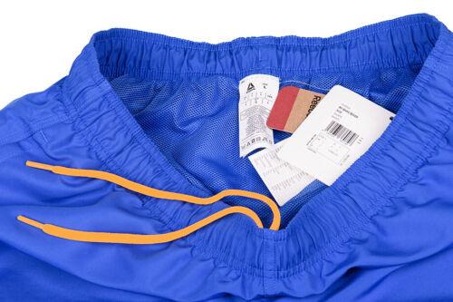 Reebok Beachwear Basic Boxer Herren Shorts Sport Freizeithose