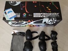 Overboard robway W1 E-balance scooter smart bluetooth