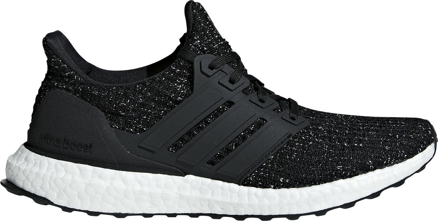 Adidas Ultra Boost 4.0 Womens Running shoes - Black