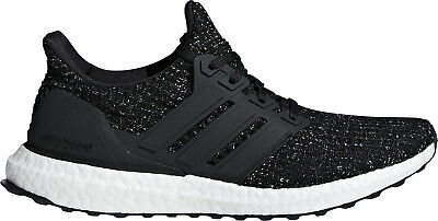 Adidas Ultra Boost 4.0 Womens Running Shoes - Black