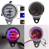 Speedometer Tachometer Gauge Fit Suzuki Intruder Vs Vl 700 750 800 1400 1500