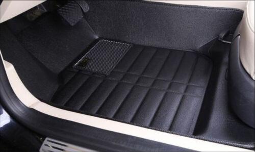 Civic-Crosstour-Fit-HRV 2004-2019 Car mat For Honda Accord-CRV