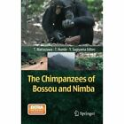 The Chimpanzees of Bossou and Nimba by Springer Verlag, Japan (Paperback, 2013)