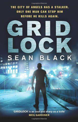 Gridlock By Sean Black. 9780552162562