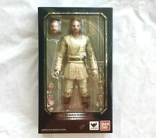 ATTACK OF THE CLONES H S 150 mm ABS-/&PVC action figure s.h.figuarts Star-Wars Obi-Wan Kenobi