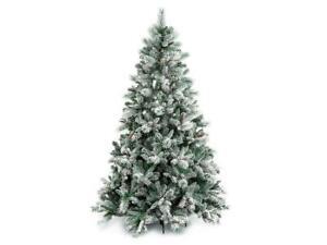 Albero Di Natale Ebay.Albero Di Natale New Gardena Con Pigne 180 210 240 Cm Ebay