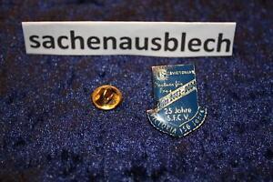 Fussball-Pin-FC-Schalke-04-Victoria-Versicherung-RAR