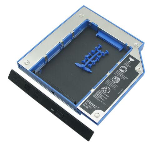 2nd HDD SSD hard drive Caddy for Lenovo G430 G470 G530 G550 G560 G570 G575 G770