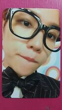 CBX EXO BAEKHYUN Official Photocard #3 Hey Mama! 1st Album Photo Card 백현
