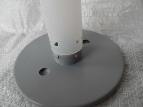Bobine Vide 10 Pièce Bobine PLASTIQUE Rondes 100 mm Produit Neuf