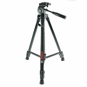 bosch bt 150 laser level tripod for glm50 c glm80. Black Bedroom Furniture Sets. Home Design Ideas