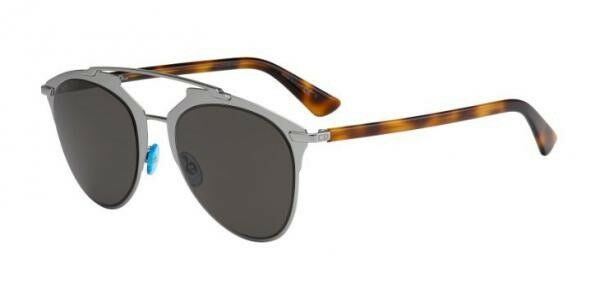 cf6c4b361681 Christian Dior Reflected 31znr3 Havana   Grey Brown Sunglasses for sale  online