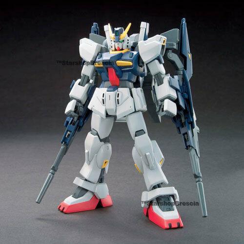 Gundam - 1/144 Mk-Ii Modelo Kit Hgbf #004 Bandai