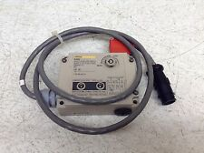 Omron D4BL-3CRB-A Safety Door Lock Switch D4BL3CRBA