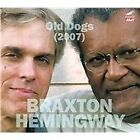 Anthony Braxton - Old Dogs (2010)