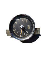 Stewart Warner 9k Mechanical Tachometer Jet Boat V Drive