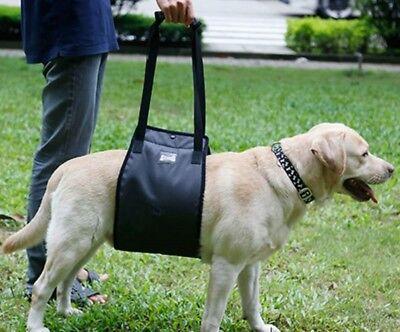 Tragehilfe Gehhilfe Tragegeschirr Hilfsgeschirr Für Hunde