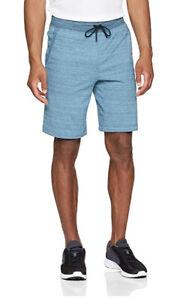 Mens-Nike-Sportswear-Advance-15-Knit-Short-Blue-Size-2XL-885925-407