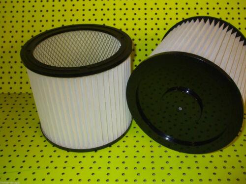Filter für ALDI WORKZONE Nass und Trockensauger 25 Liter Volumen LF 1