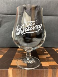 The-Bruery-White-Logo-Tulip-Style-Craft-Beer-Glass-California