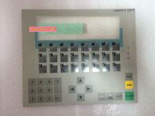 New for siemens OP17 6AV3617-1JC00-0AX1 6AV3 617-1JC00-0AX1 Membrane Keypad
