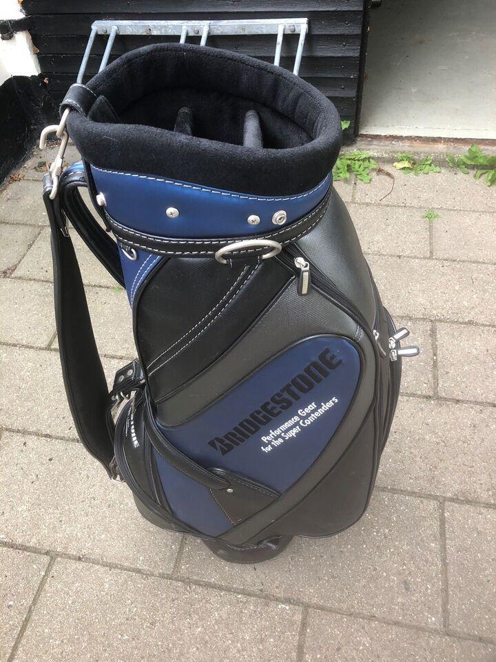 Golfbag, Bridgestone
