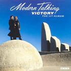Victory by Modern Talking (CD, Mar-2002, MSI Music Distribution)