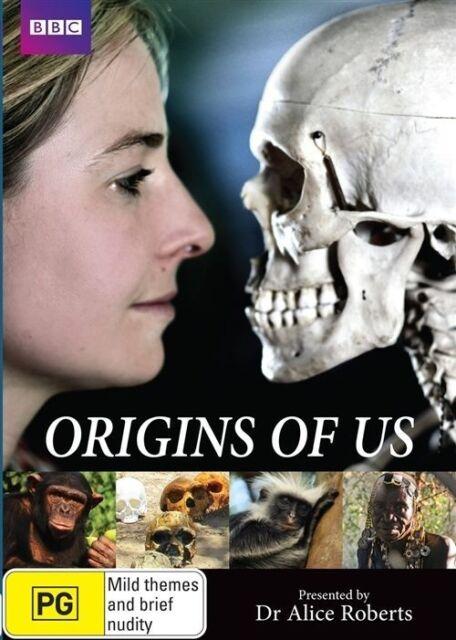 Origins Of Us (DVD, 2012)