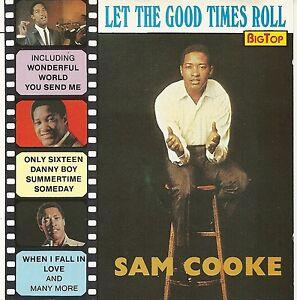 CD-Sam-Cooke-only-sixteen-Wonderful-World-Everybody-Wants-to-cha-cha-cha