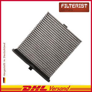 Filteristen-interior-filtro-de-carbon-activado-k670-made-in-Germany
