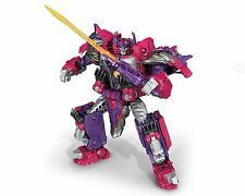 TRANSFORMERS GENERATIONS TITANS RETURN VOYAGER CLASS ALPHA TRION FIGURE