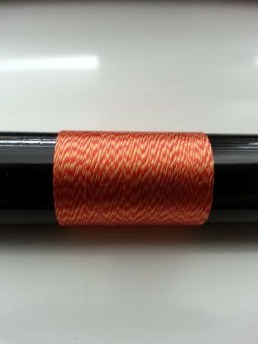 RAYON  Whipping Thread..various colours. 25mtrs