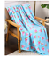 Soft-Plush-Warm-All-Season-Holiday-Throw-Blankets-50-034-X-60-034-Great-Gift miniature 22