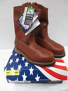 Thorogood American Heritage Brown