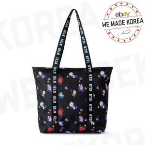 BT21-Character-Space-Squad-Pattern-Shoulder-Bag-Official-K-POP-Authentic-Goods